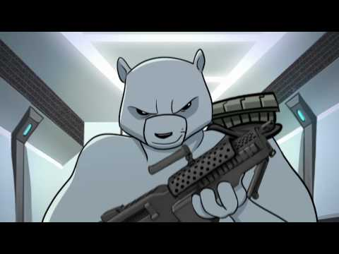 Video of BATTLE BEARS -1