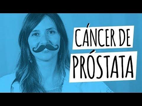 Imagem ilustrativa do vídeo: Cómo prevenir el Cáncer de Próstata a través de la alimentación