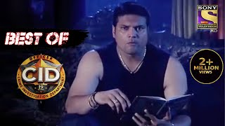 Click here to Subscribe to SET India Channel: https://www.youtube.com/user/setindia?sub_confirmation=1  Click to watch all the special episodes of CID: https://www.youtube.com/playlist?list=PLzufeTFnhupw7JE5aNpLf8h9lRqxsQCu2  Relive the best episodes of your favorite crime - thriller show, CID. Abhijeet, Daya, and the team under the helm of ACP Pradyuman set out to solve the most mysterious cases and nab hardened criminals.   About CID: ----------------- The first thrilling investigative series on Indian Television is today one of the most popular shows on Sony Entertainment Television. Dramatic and absolutely unpredictable, C.I.D. has captivated viewers over the last eleven years and continues to keep audiences glued to their television sets with its thrilling plots and excitement. Also interwoven in its fast-paced plots are the personal challenges that the C.I.D. team faces with non-stop adventure, tremendous pressure, and risk, all in the name of duty. The series consists of hard-core police procedural stories dealing with investigation, detection, and suspense. The protagonists of the serial are an elite group of police officers belonging to the Crime Investigation Department of the police force, led by ACP Pradyuman [played by the dynamic Shivaji Satam]. While the stories are plausible, there is an emphasis on dramatic plotting and technical complexities faced by the police. At every stage, the plot throws up intriguing twists and turns to keep the officers on the move as they track criminals, led by the smallest of clues.