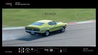 Gran Turismo SPORT: Eleanor can Drift!