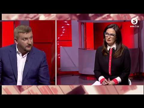Міністр юстиції Павло Петренко в ефірі 5 каналу розповів про розробку законопроекту, який протидіятиме гібридній війні