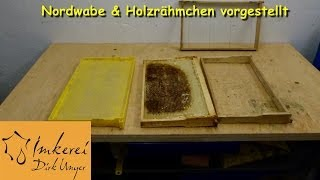 preview picture of video 'Info: Rähmchenarten und -maße, mit welchen imkere ich und warum'