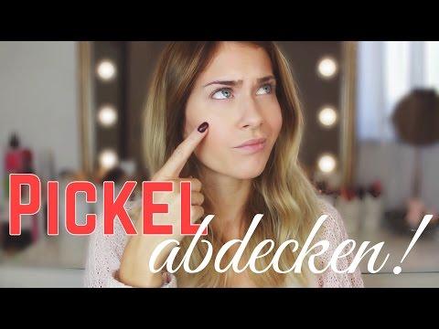 PICKEL RICHTIG ABDECKEN! | BELLA