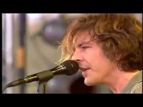 Pearl Jam - Breakerfall (Pinkpop Festival 2000)