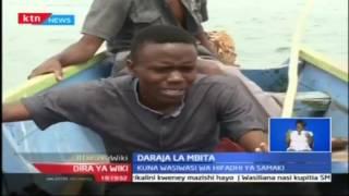 Daraja La Mbita laleta manufaa kwa wakazi