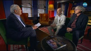 The Big Interview: R.E.M.'s Michael Stipe and Mike Mills - Sneak Peek | AXS TV
