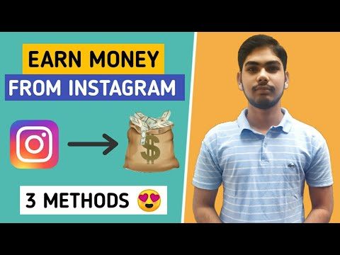 How to make money with instagram | Money making ideas | Hindi