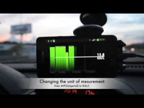 Video of Fuel Economy for Torque Pro
