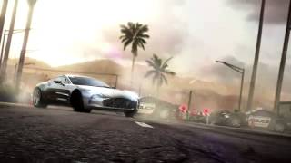 GMV - Need For Speed - Hot Pursuit - 30 Seconds to Mars - Edge of the Earth