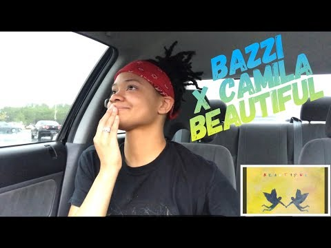Bazzi X Camila Cabello - Beautiful Remix (REACTION)