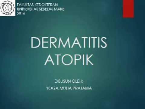 Riprendersi da neurodermatitis
