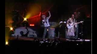 Rare Live Film - Nov 20th 2003 at NEC Birmingham -