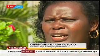 Kufunguka baada ya tukio: Wengi huficha dhulma za kijinsia wanazofanyiwa