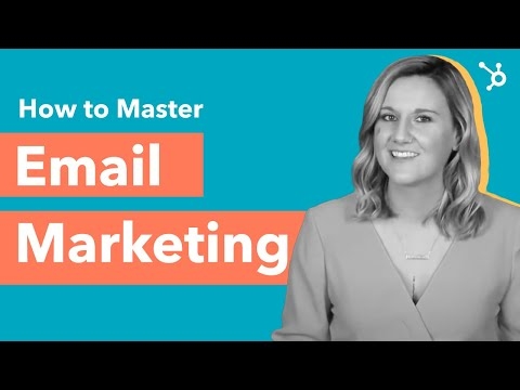 How to Master Email Marketing - YouTube