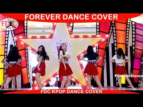 Download @FDCover APINK DANCE COVER KPOP Dance Cover - Forever Dance Cover Mp4 HD Video and MP3
