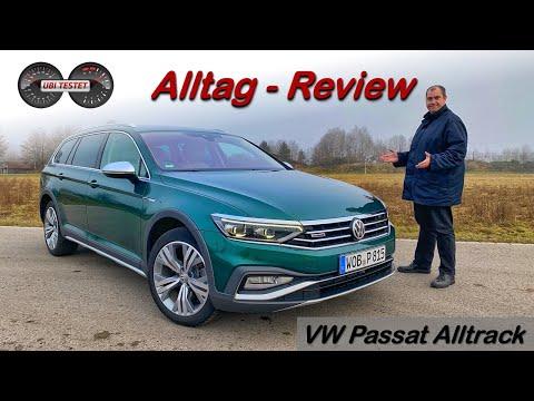 2020 VW Passat Alltrack - Der wahre Alleskönner?! |Test - Review - Alltag