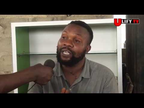 Youth life Tv present; Olatubosun Aworetan a Young Entrepreneur, Adex Furniture Company.