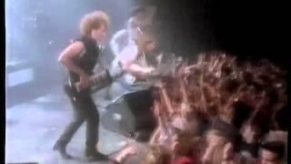 Animotion - I Want You (1986) Original Video