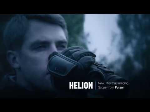 Termovize Pulsar Helion XQ50F