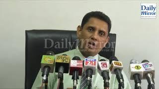 GMOA tells Wijeyadasa  Issue gazette abolishing SAITM