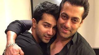 Varun Dhawan is the next Salman Khan, do you think?