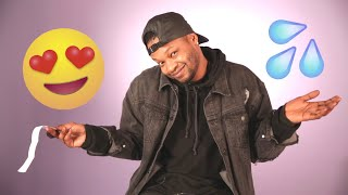 BJ The Chicago Kid Answers Relationship Questions