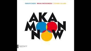 Releasing soon: new album 'NOW' (Aka Moon)