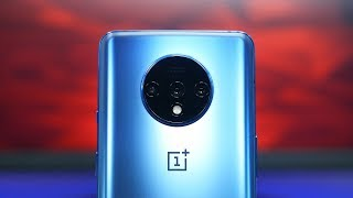 OnePlus 7T First Impressions: How Does It Compare To OnePlus 7 Pro?