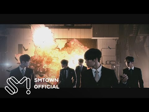 SHINee - Get The Treasure