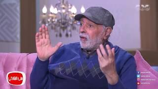 معكم مني الشاذلي - تعرف على عمالقة عالم الدراما أيمن وأحمد مدحت مرسي عمالقة