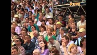 """Илья Ваткин и группа """"Купе"""" - МОЙ ВИЛЬНЮС"""