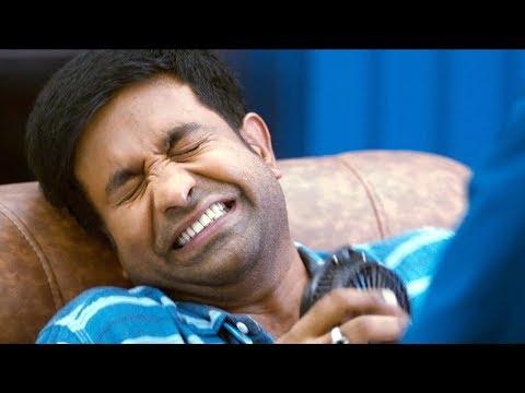 Actor Vennela Kishore Hilarious Comedy Scenes of Ekkadiki Pothavu Chinnavada