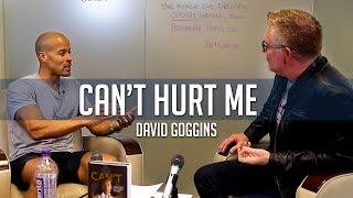 LIVE with David Goggins | Tom Ferry