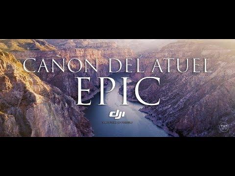epic-mountain-canyon--cañon-del-atuel--dji-mavic-pro--mendoza--argentina