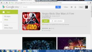 How To Download Android Games(APK) on Computer