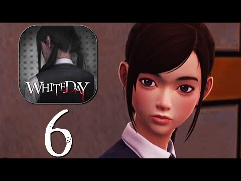 White Day Remake (iOS/Android) [Part 6] - THE NEW BUILDING