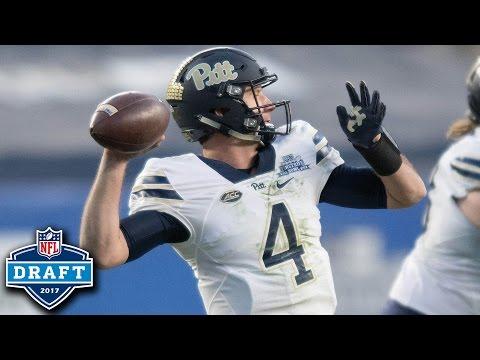 Nathan Peterman Draft Profile >> Nathan Peterman NFL Draft Tape | Pittsburgh QB | Hollywood goodfella