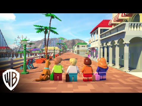 LEGO Scooby-Doo: Blowout Beach Bash - Warner Bros. - Movies