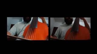 O. Lasso pág 18 Metodo completo e progressivo per Viola da Gamba