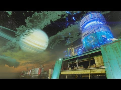 Première expérience de Destiny 2 – Les mondes de Destiny 2 [FR]
