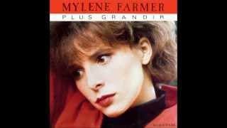 Mylene Farmer - Plus grandir (Longue version)
