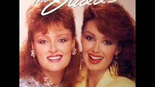 The Judds -  Water Of Love