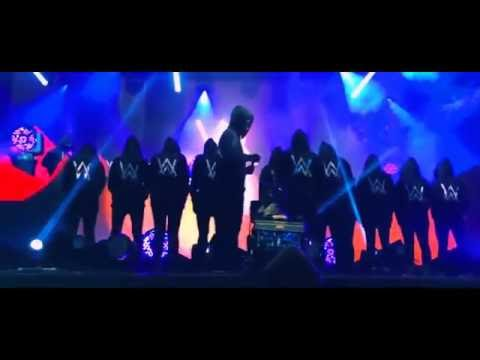 Alan Walker - Best Live 2016 HD 720p