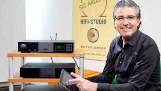Naim Audio NAC-N 272  | SG Akustik HiFi-Studio