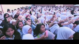 Young Lex  Dycal  Arvisco Live In SMA/SMP Depok & Bogor