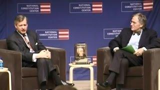Video Replay: Jon Meacham on Andrew Jackson
