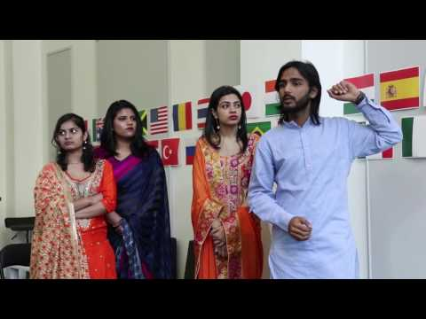 UCW celebrates diversity with Cultural Night