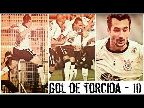 Gol De Torcida #10