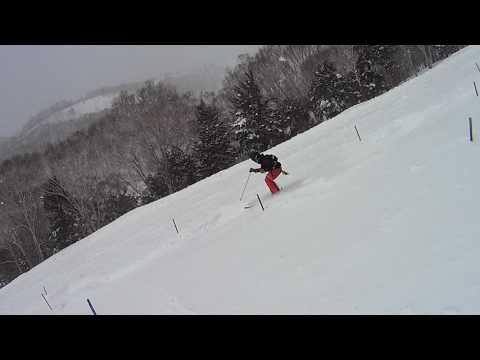 0 - 今週はスキー