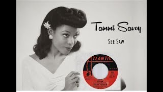 """See Saw"" - Aretha Franklin - Cover by Soul Spectacular featuring Tammi Savoy"